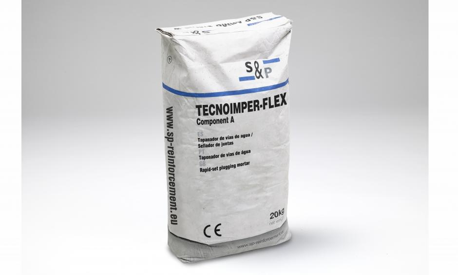 S&P TECNOIMPER-FLEX