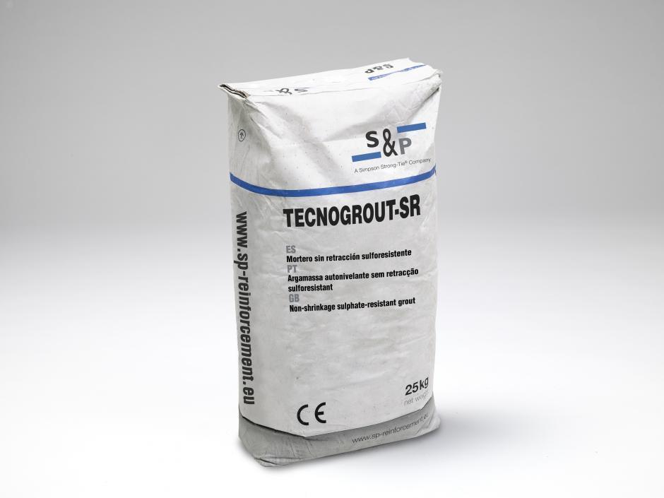 S&P TECNOGROUT-SR