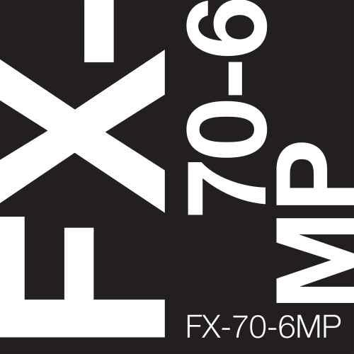 FX-70-6MP™ - Mortier époxidique coulable