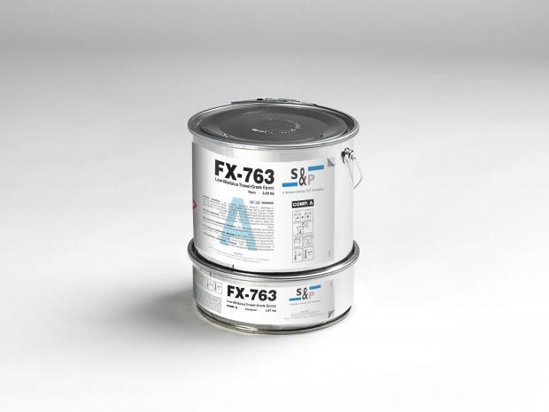 epoxy FX‑763
